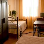 Photo de Hotel La Ruota dei Pavoni
