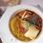 couscous de la mer ( un délice)
