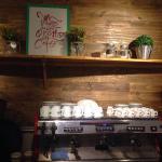 Cafeteira Ekoa