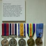 Foto di DLI Museum and Durham Art Gallery