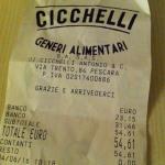 Photo of Cicchelli Generi Alimentari
