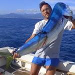 Big Game Fishing in Levanto - Cinqueterre