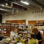 Boutiques de spécialités et de cadeaux