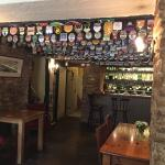 The Yew Tree at Cliffords Mesne