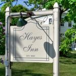 Photo de Hayes Inn