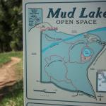 Mud Lake Trail
