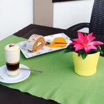 Panaderia-Pasteleria Zulay