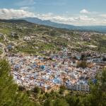 Photo de Hotel Atlas Chefchaouen