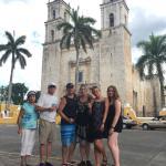 Foto de Alma's LDS Tours