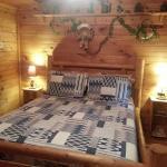 Very clean main bedroom