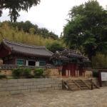 Chungnyeolsa Temple