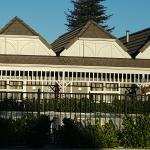 Lake Rotorua Hotel Foto