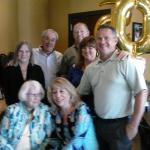 50th wedding celebration at Oshkosh's Ground Round