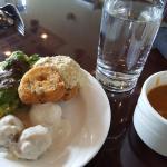 Valokuva: Rupa Vira's The Signature - Finest Indian Cuisine