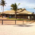 Exmouth Cape Holiday Park Foto