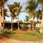 Exmouth Cape Holiday Park Foto