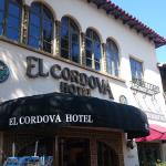El Cordova Hotel Foto