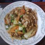Drunken Noodle: Good!