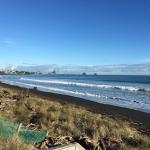 Photo de Coastal Walkway