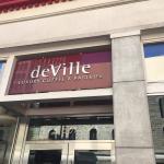 Deville Coffee Foto
