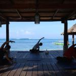 Yoga ve Pilates