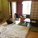 Photo of Kurofune Hotel