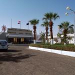 Foto de Nefertari Hotel Abu Simble
