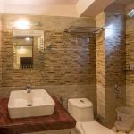 Hotel Radha Residency
