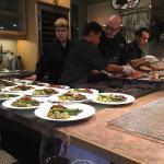 Foto di EVOO Cannon Beach Cooking School