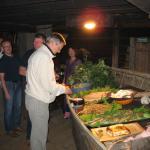 Barn-dinner