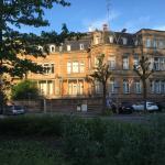 斯特拉斯堡阿多尼斯飯店