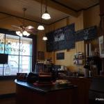 Nanbu Courtyard Cafe