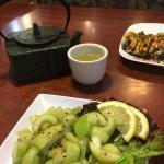 Momiji Japanese Crepes and Sushi Foto