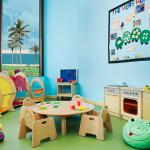 JA Palm Tree Court - Creche