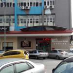 Foto de Ipoh Boutique Hotel