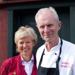 Ulla and Bob