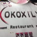 Photo of Kokoxily