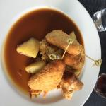 Photo de Mount Stuart Restaurant