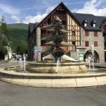 Photo de Les Arches Hotel