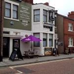 New Look To The Woodman Inn