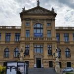 プラハ市立博物館