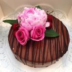 Rosie's Signature Cake