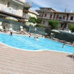 Hotel Abarth Foto