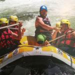 Sud Rafting Day Tours