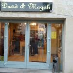 David et Magali