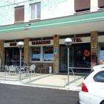 Hotel Arca Foto