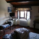 Foto de Bed & Breakfast San Pellegrino