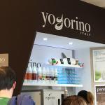 Foto van Yogorino