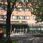 Hotel Ibis Styles Stocholm Jarva