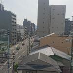 Photo de Capsule Ryokan Kyoto